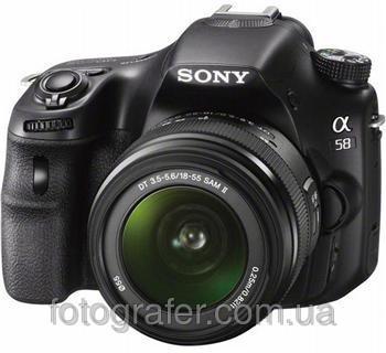 Акция! Покупай фотоаппарат – получи карту памяти в подарок!