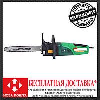 Пила цепная электрическая Craft-Tec EKS-2000