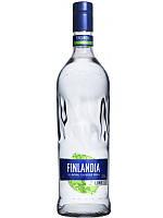 Горілка Finlandia Lime Лайм 1л 37.5%