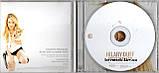 Музичний сд диск HILARY DUFF Most wanted (2005) (audio cd), фото 2