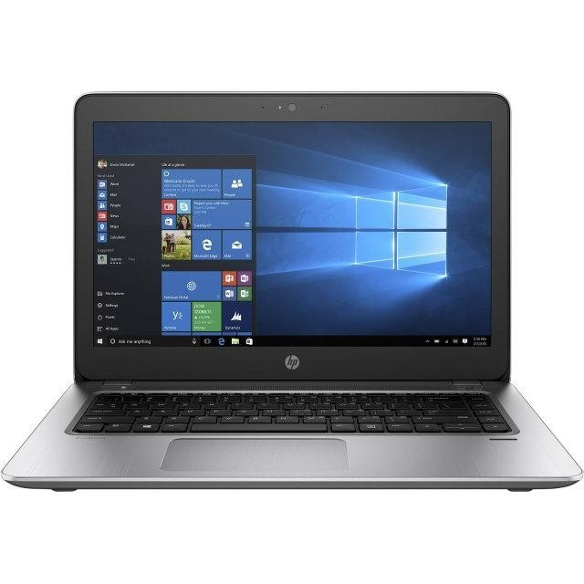 Ноутбук HP ProBook 440 G4- Intel-Core-i3-7100U-2,40GHz-4Gb-DDR4-128Gb-SSD-W14-FHD-Web-(B)- Б/У