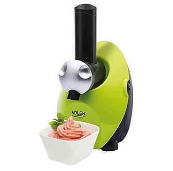 Аппарат для приготовления сорбета (мороженного из фруктов) Adler AD 4477