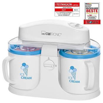 Апарат для приготування морозива Clatronic ICM 3650 морожениця