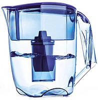 Кувшин Наша вода МАКСИМА (Синий)