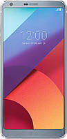 Смартфон LG G6 3/32GB 1SIM (H871/H872/H873) Platinum Refurbished
