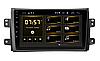 "Автомагнитола штатная Incar DTA-0703 Suzuki SX4 2007-2013 Android 10 9""+Navi"