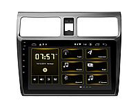 "Автомагнитола штатная Incar DTA-0704 Suzuki Swift 2004-2010 Android 10 10""+Navi"