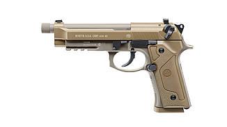 Пневматический пистолет Beretta M9A3 FDE, фото 2