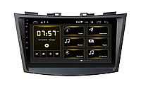 "Автомагнитола штатная Incar DTA-1705 Suzuki Swift 2011-2016 Android 10 9""+Navi"