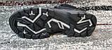Мужские зимние кожаные ботинки черного цвета. Размеры 40-45., фото 5