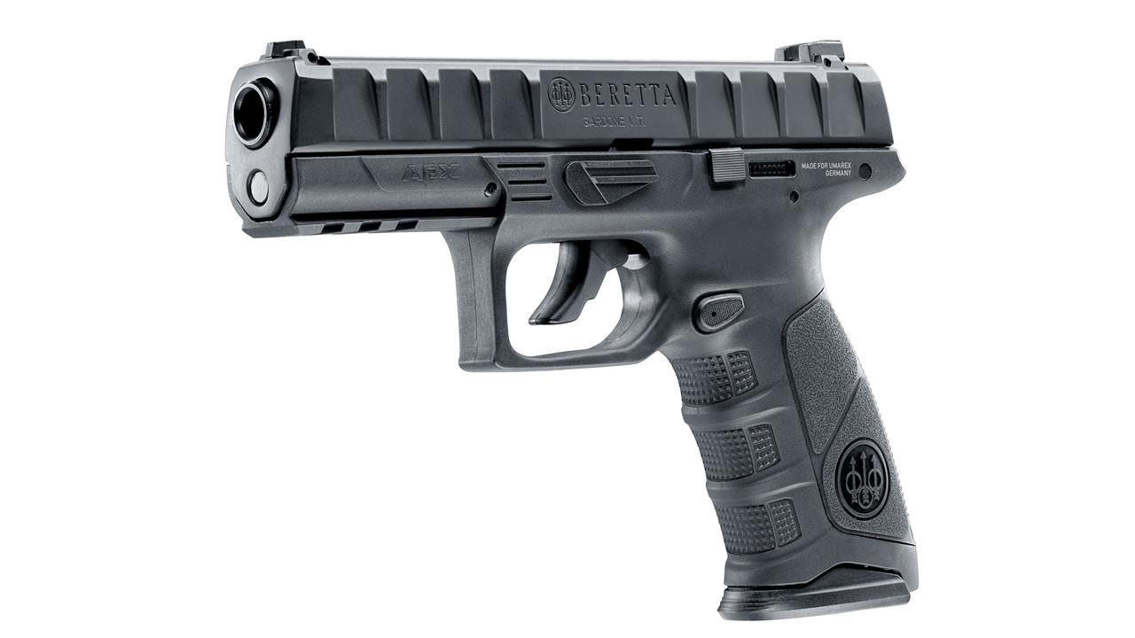 Пневматичний пістолет Beretta APX Blowback