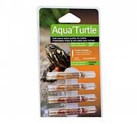 Очиститель воды в акватеррариумах для черепах Prodibio Aqua-Turtle Nano, 4 ампулы