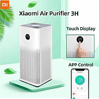 Очищувач повітря Xiaomi Mi Air Purifier 3/3H