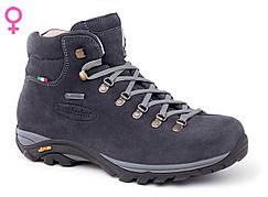 Ботинки Zamberlan New Trail Lite EVO GTX Wns Dark Blue, 37