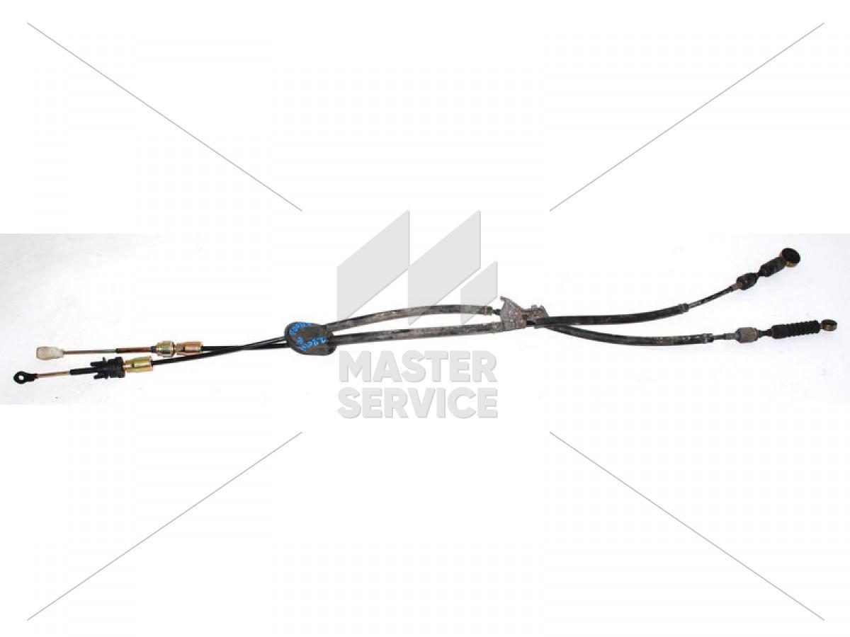 Трос перемикання КПП 2.2 для Honda Accord 2003-2008 54210SEFL02