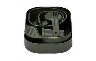 Wildo Набір туристичний Camp-A-Box® Complete - Olive 14740