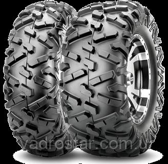 Шины Maxxis BIG HORN 2.0 28×9-14 на квадроцикл