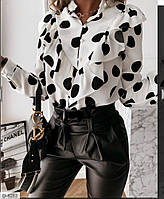 Блуза женское
