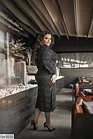 Сукня жіноча (Батал), фото 1