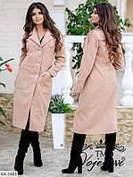 Пальто жіноче, фото 1