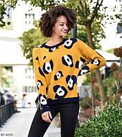 Женский свитер, фото 1