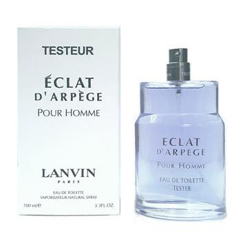 Lanvin Eclat d'Arpege Pour Homme туалетная вода 100 ml. (Тестер Ланвин Эклат Д'Арпеж Пур Хом)