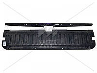 Карта крышки багажника для BMW X5 E53 2000-2007 51498243504, 51498402197