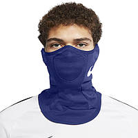 Шарф бафф Nike Strike Winter Warrior Snood BQ5832-455 Синий