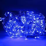 Гирлянда нить 100 LED  10 м., фото 4