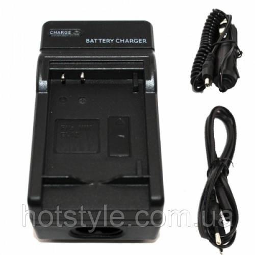 Сетевое + авто зарядное Canon NB-9L NB9L, 103743