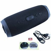 Колонка портативная Bluetooth Charge 3, MicroSD, 102245, фото 1