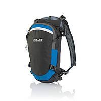 Рюкзак XLC BA-S83, черно-синий, 15л (ST)
