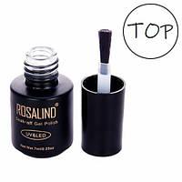 Финишное топовое покрытие финиш топ для гель-лака шеллака Rosalind 7мл, 104176