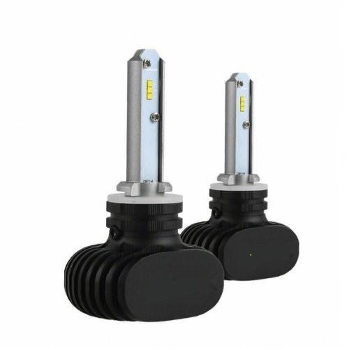 LED лампы GLOBAL SOLUTION S1 H27 6000K (P91027)