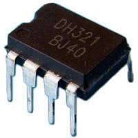 Чип FSDH321 DH321 DIP8, ШИМ-контроллер, 104366