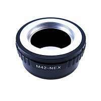 Адаптер переходник M42 - Sony NEX E, кольцо, Ulata, 101077
