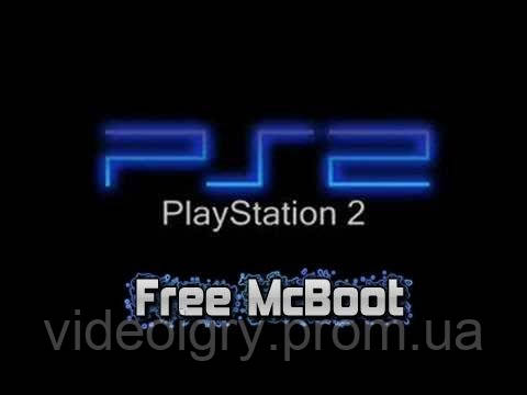 Что такое Free MC Boot для Playstation 2 ?