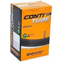 "Камера Continental MTB Tube 27.5"" B+ A40 RE [65-584->70-584] (ST)"