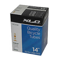 "Камера XLC, 14"" x1 3/8 (37/44-288/305) AV32мм (ST)"