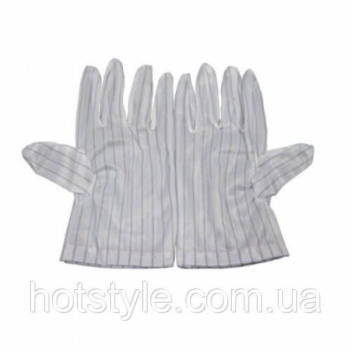 Антистатические перчатки для ремонта электроники, 101175