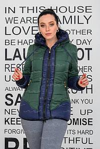 Куртка зимняя женская 482-4 52