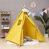 Детская палатка Little J Tipi 1.35 м (M_PAL_LJ_009)
