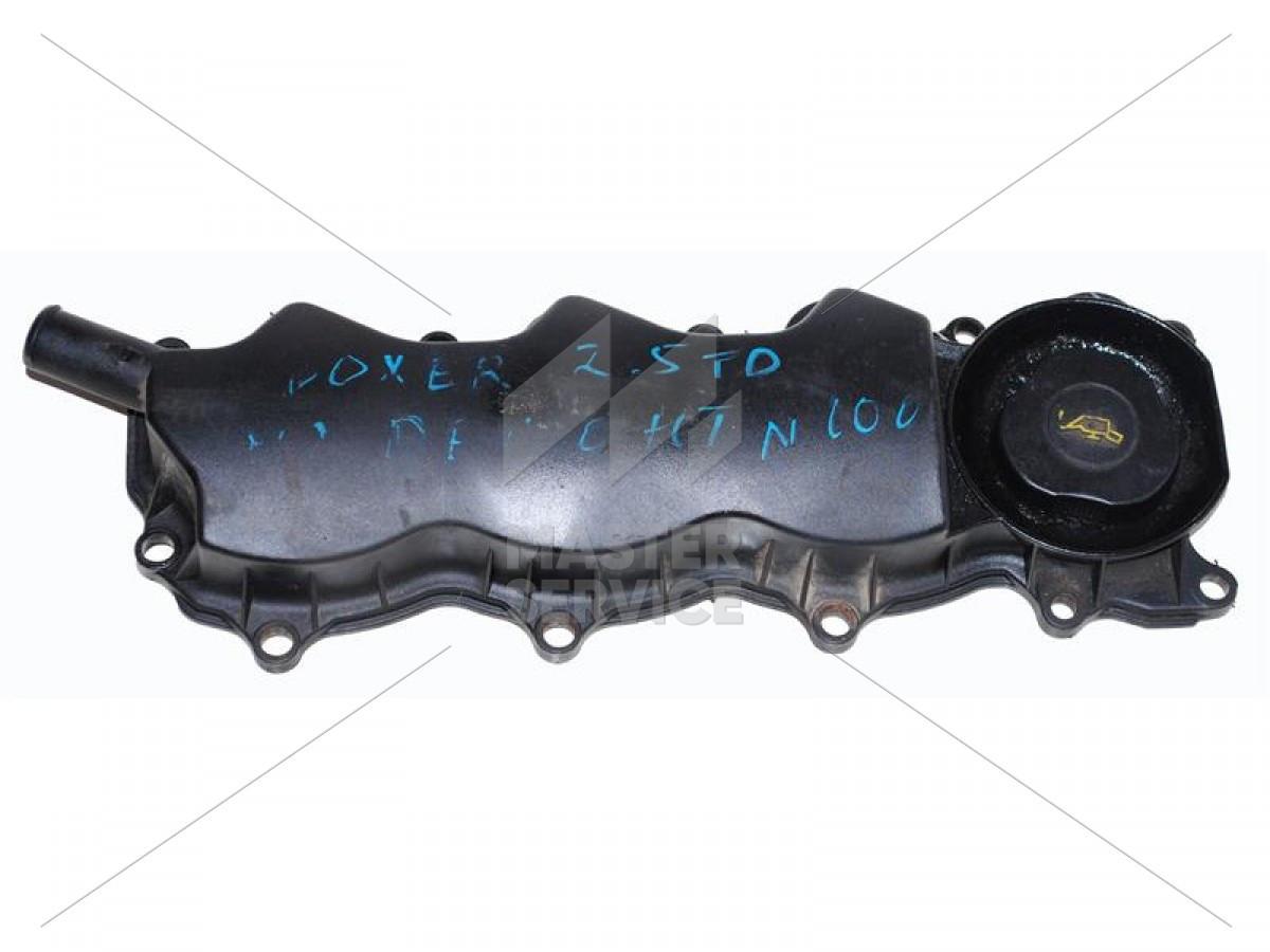 Крышка клапанная 2.5 для PEUGEOT Boxer 1994-2002 9613732680