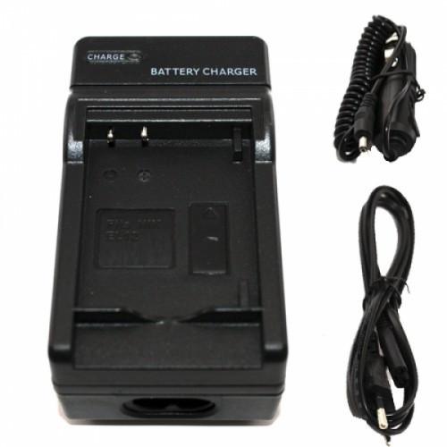 Сетевое + авто зарядное Samsung BP-1030 BP1030, 103771