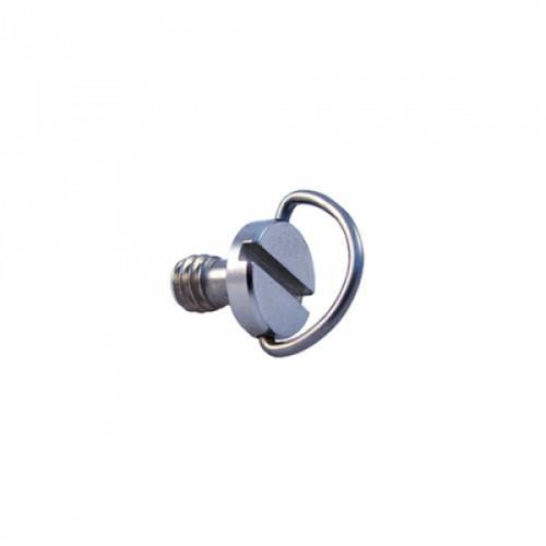 Крепежный винт 1/4 с D-образным кольцом, 102354