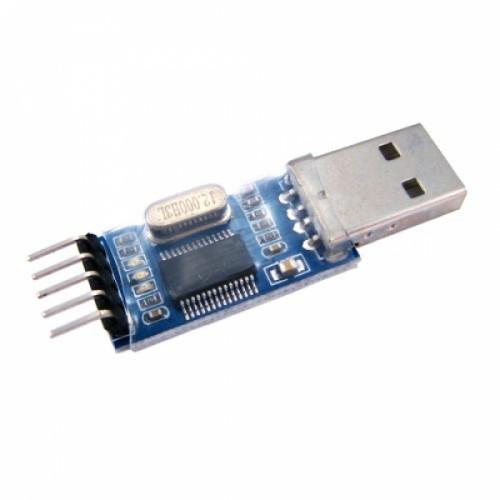 USB PL2303 - RS232 TTL конвертер, Arduino, Atmega, 100843