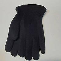 Перчатки мужские кашемированые махровая подкладка