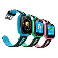 Детские наручные часы Smart F2! В ТОПЕ