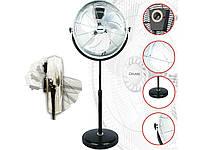 Вентилятор напольный охладитель напольные вентиляторы бытовые для дома DMS 120W