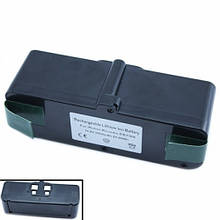 Аккумулятор 5600мАч Li-ion для пылесосов iRobot Roomba 500 600 700 800, 101148